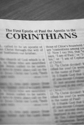 Doesn't 1 Corinthians 16 prove the <strong>Sabbath</strong> was changed?