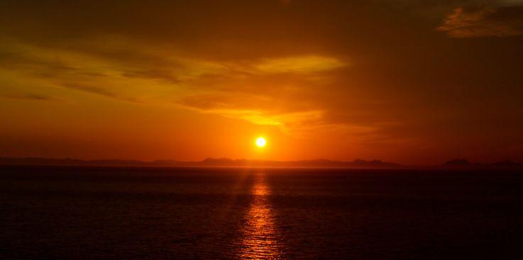 El Día del Sol