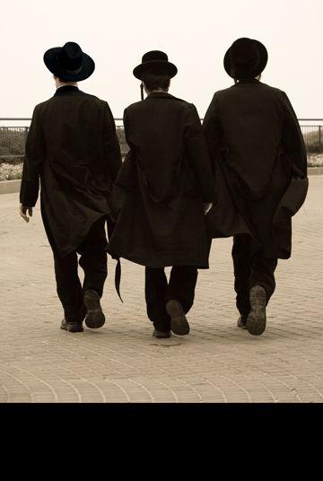 Should Christians observe the Sabbath like the Orthodox Jews do?