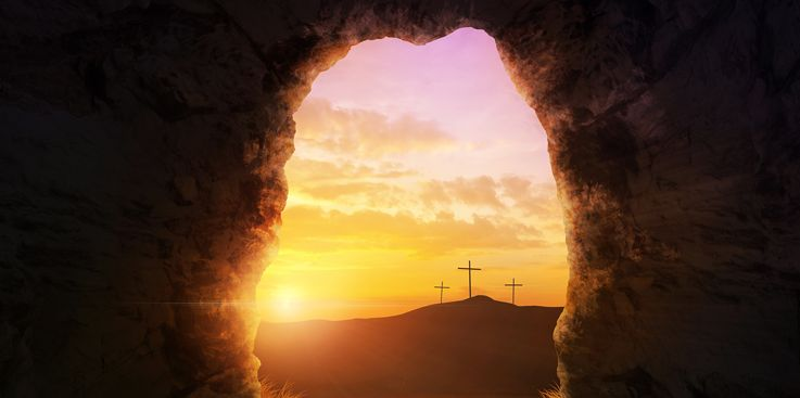 Shouldn't we keep Sunday in honor of the resurrection?