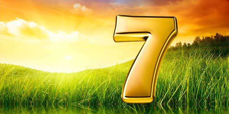 Seven Facts About the Seventh Day