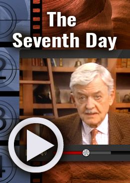 Hal Holbrook and the Seventh Day