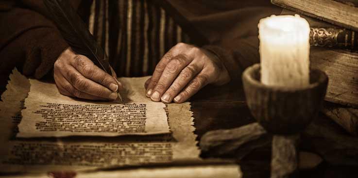 Who changed the Sabbath?
