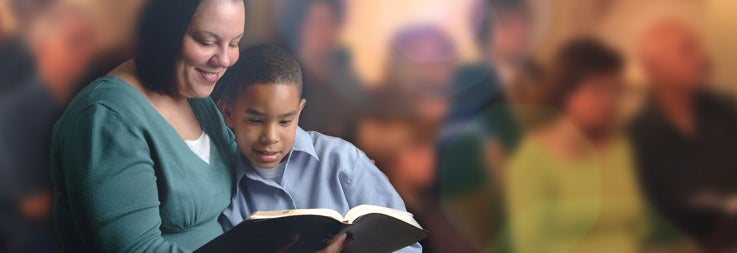 A Sacred Sabbath Responsibility