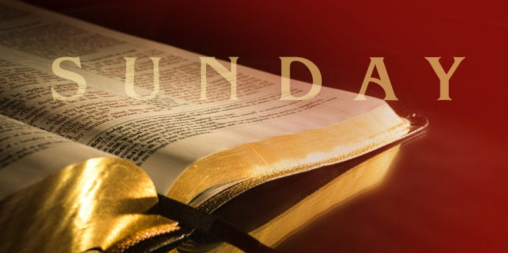 Four New Testament References to Sunday