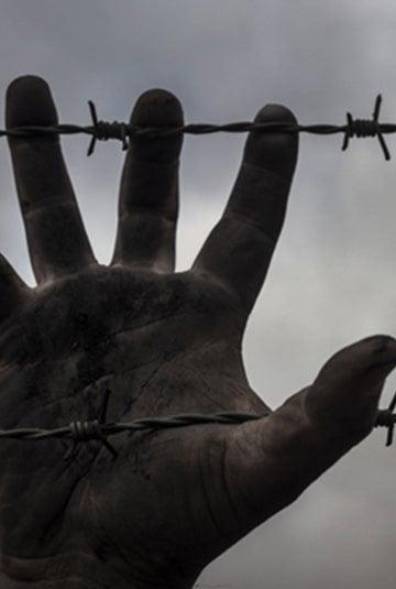 Slaves or Children