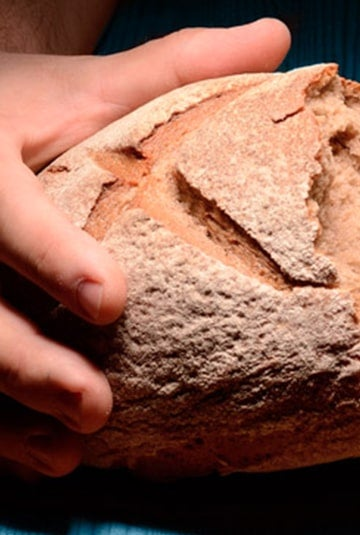 Breaking Bread and Keeping the Sabbath