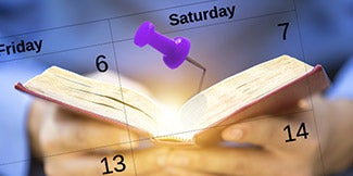 Anglican Priest Begins Keeping the Seventh-day Sabbath