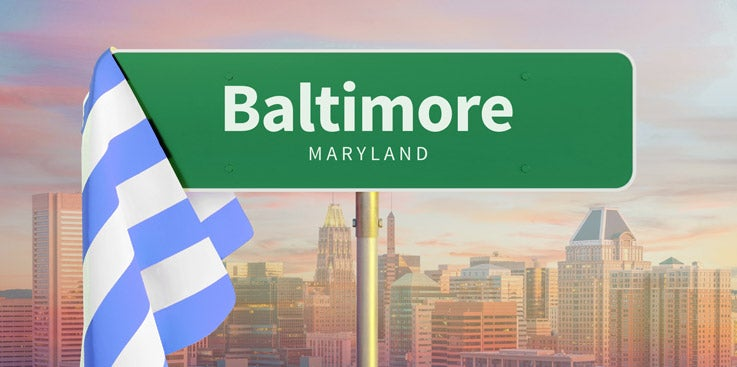 Baltimore Sets Special Sabbath Boundary