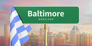 The Sabbath Blog - Baltimore Sets Special Sabbath Boundary