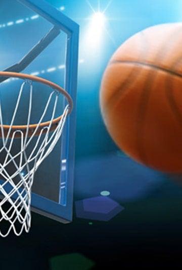 Basketball and the <strong>Sabbath</strong>