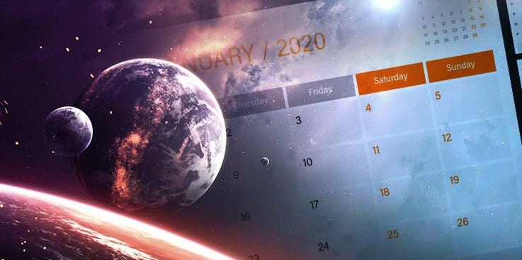 Two Professors Urge New Calendar Enshrining Sunday