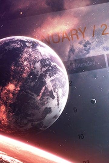 Two Professors Urge New Calendar Enshrining <em>Sunday</em>
