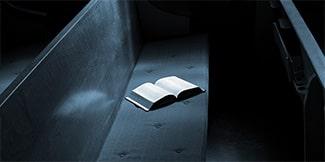 The Sabbath Blog - How Now Shall We Church?