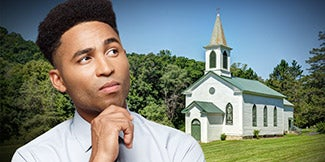 """Does """"Loving Jesus Enough"""" Cancel the Need for Church?"""