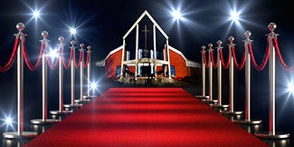 The Sabbath Blog - Is a Celebrity Church Good for Building Up Your Faith?