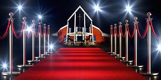 Is a Celebrity Church Good for Building Up Your Faith?