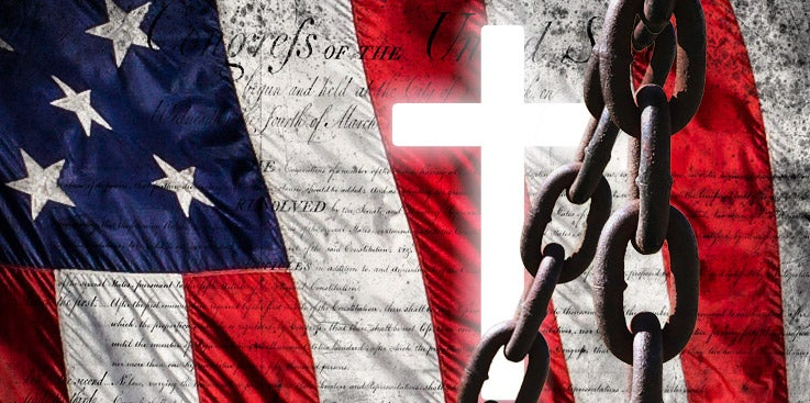 Is Religious Freedom Disappearing?