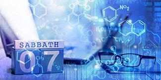 The Sabbath Blog - Is There Science Behind the Sabbath?