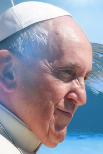 Pope Francis endorses Bible's day of rest—sort of