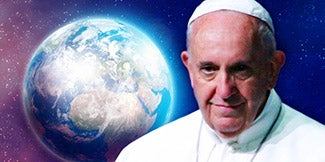 The Sabbath Blog - Pope Francis, Environment, and Sabbath — Part 1