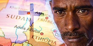 The Sabbath Blog - Religious Freedom Attacked in Sudan