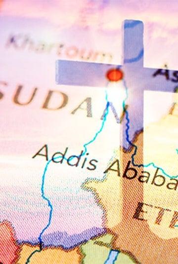 Religious Freedom Attacked in Sudan