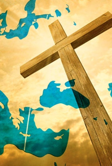 Religious Liberty at Stake in Europe