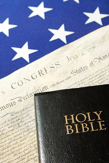 Will Coronavirus End Religious Liberty As We Know It?