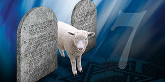The Sabbath Blog - The Sabbath and the Old Covenant