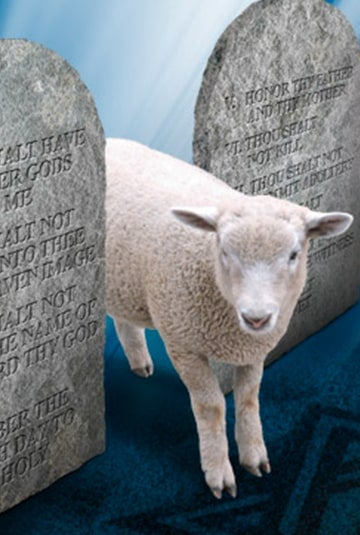 The Sabbath and the Old Covenant