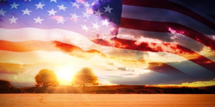 Sabbath in America
