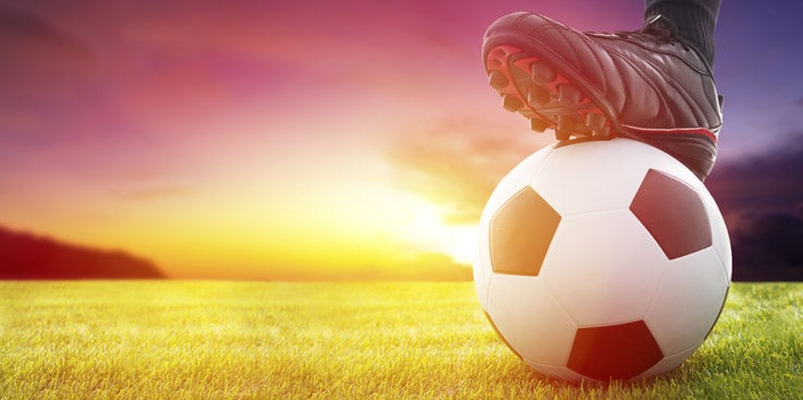 Soccer and the Sabbath
