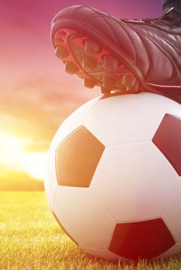 Soccer and the <strong>Sabbath</strong>