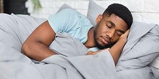 The Sabbath Blog - Do Atheists Really Sleep Better?