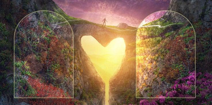 The Bridge in God's Law