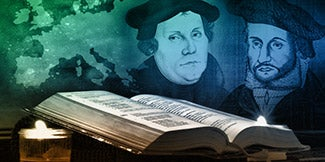 The Sabbath Blog - The Reformation and the Sabbath