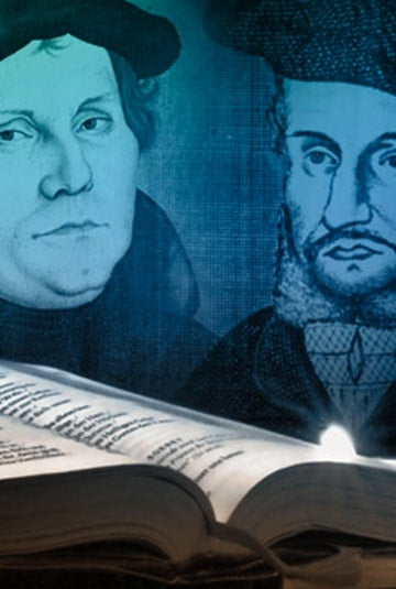 The Reformation and the <strong>Sabbath</strong>