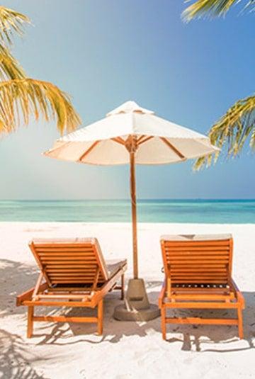 Vacations and the Sabbath