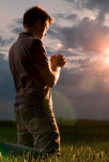 Whom Will I Worship?